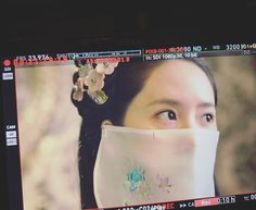 SNSD YoonA bids goodbye to her 'The King Loves' family Yoona Drama, Im Yoona, Sooyoung, Kim Tae Yeon, Snsd, Love S, Girls Generation, Girl Group