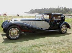 Bugatti Type 41
