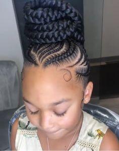 braid hairstyles hairstyles naija hairstyles updo hairstyles 2020 hairstyles boy hairstyles for quinceaneras braided hairstyles and hairstyles # fulani Braids no extensions Braided Hairstyles Updo, Feed In Braids Hairstyles, Girl Hairstyles, Braided Locs, Black Girl Braided Hairstyles, Evening Hairstyles, Hairstyles 2018, Formal Hairstyles, Natural Hair Braids