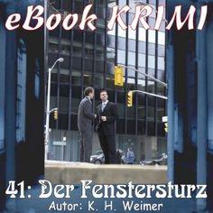 eBook : Krimi 041: Der Fenstersturz