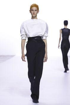 Haider Ackermann Ready To Wear Spring Summer 2018 Paris