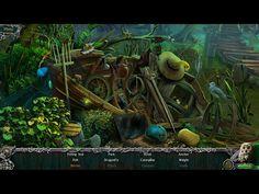 Weird Park: The Final Show Hidden Object Games, Hidden Objects, All Games, Mini Games, Saga, Mystery Games, Save The Children, Weird World, Cops