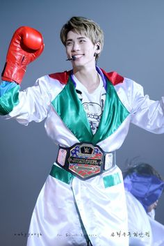 for shinee!