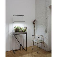Auslieferung beginnt am 26.09.2016RoomGardens 60 StandDie perfekte Ergänzung zu den RoomGardens Becken. Durch das minimalistische Design wird dein Layout in de