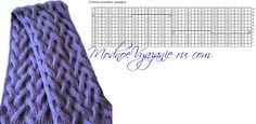Bilateral LIC spokes from Kathleen Cubley - Fashionable knitting