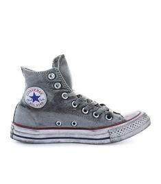 Converse Chuck Taylor High, Converse High, High Top Sneakers, Chuck Taylors High Top, High Tops, Shoes, Fashion, Shopping, Gothic Beauty