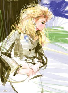 Fashion 3 by zhuzhu on deviantART