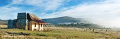 Old Currango Hut,Currangorambla Plain, Kosciuszko National Park