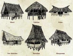 Pasific Architectura