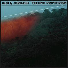 New Juju & Jordash album is great... Cool cover art too... #techno