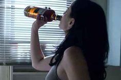 "Here Is Everything Jessica Jones Drinks In ""Jessica Jones"""
