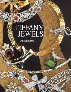 Tiffany Jewels by John Loring