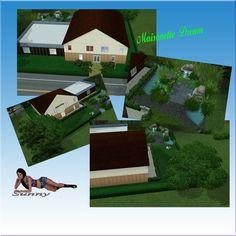 Eintrag vom 16. Dezember - Adventskalender - Sims Dreams