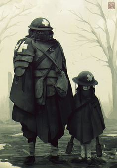 Alexis Rives is a young French artist just starting out in the video game business.