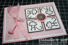Stampin' Up! - Fox & Friends
