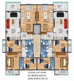 Architecture Plan, Residential Architecture, Apartment Plans, Autocad, Facade, Floor Plans, Photoshop, Samar, Fine Art