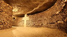 Check out the best tours and activities to experience Paris Catacombs (Catacombes de Paris). Don't miss out on great deals for things to do on your trip to Paris! Reserve your spot today and pay when you're ready for thousands of tours on Viator. Paris Catacombs Tour, The Catacombs, Places To See, Places To Travel, Travel Destinations, Dark Places, Tourist Spots, Vacation Spots, Dream Vacations
