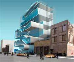 Ilustración conceptual: Arquitecturas
