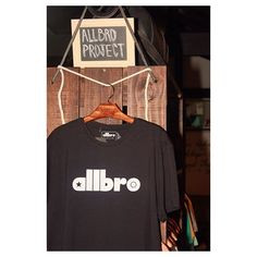 Bom dia brothers! Vocês já podem adquirir os produtos da ALLBRO em nosso  site  0a8ef3168eb