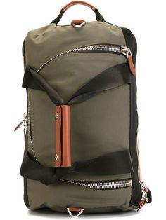 GIVENCHY Utility Backpack. #givenchy #bags #backpacks #cotton