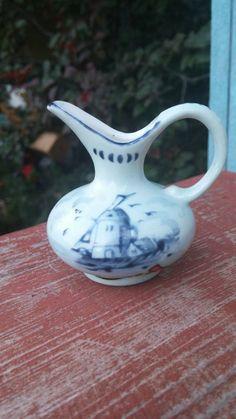 Made in Japan Miniature Fine China Hand by EastIdahoCompany