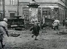 Warsaw Uprising images