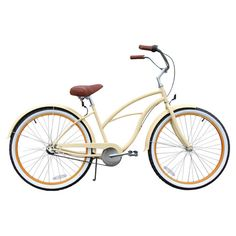 Scholar Beach Cruiser Bike