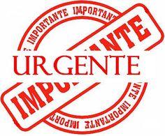 Urgente x Importante