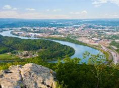 Lookout Mountain Tennessee | Chattanooga & Lookout Mountain, Tennessee