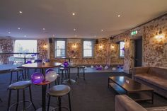 Castle Hotel, North Melbourne, VIC. Function Room hire photo #5 Room Hire, Function Room, Party Venues, Melbourne, Castle, Dining Table, Furniture, Home Decor, Decoration Home