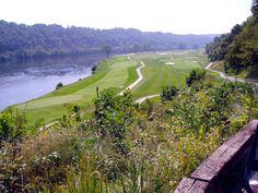 The Rivers Course of Virginia Tech  Blacksburg, VA