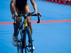 5 Race-Day Bike Tips for Triathletes:  This is good...