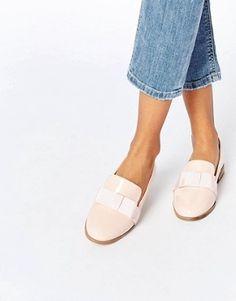 Wedding: ASOS MISSY Flat Shoes