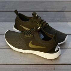Falling for fall s hottest hue  Nike Juvenate in Olive Green available in  select stores and 93bb471a8