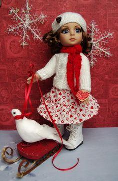 Karmel Apples Doll Clothes