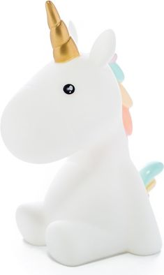 Buy Dhink Unicorn Night Light for Kids Bedroom Rechargeable Battery with Timer, Soft Rainbow Baby Night Light, Nursery Night Light, Bedroom Lamps, Kids Bedroom, Soft Colors, Light Colors, Touch Lamp, Light Touch, Light Led