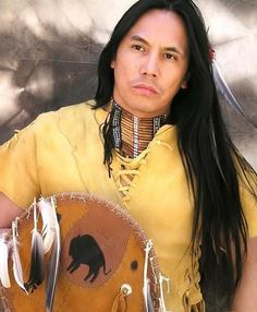 Gerald Auger is an actor, producer, writer, entrepreneur and motivational speaker from Alberta, Canada, of Woodland Cree descent. In 1996 and 1997 Auger was awarded the National Native Role Model by the Governor General of Canada and spent the next two years visiting more than 30 communities across Canada, inspiring his aboriginal peers, relating stories about his experiences and bonding with locals through cultural events and ceremonies.