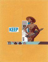 Keep 109 by ~Tordo on deviantART