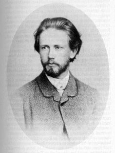 Pyotr Ilyich Tchaikovsky- 1840-1893 Composer of some of the best-known ballets, operas and symphonies in the world, closeted homosexual, and...