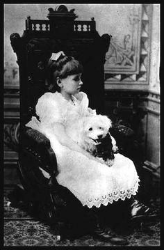 """Helen Adams Keller was not born blind and deaf; it was not until she was nineteen months old that she contracted an illness described by doctors as """"an acute congestion of the stomach and the brain,"""" which could possibly have been scarlet fever or meningitis. The illness did not last for a particularly long time, but it left her deaf and blind."""