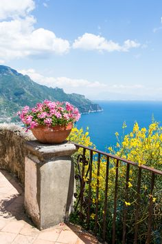 Amalfi Coast: Positano, Capri, & Ravello, Italy | a Couple Cooks