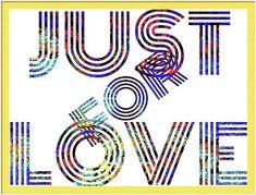 JUST FOR LOVE  FLEURS DE PRINTEMPS    Atelier M.EGVA by Artiste M.EGVA. Création Originale de produits dérivés et vente de mes Créations d'Oeuvres d'Art Pictural, Photographique, Designer & Digital Art.  https://www.zazzle.fr/ateliermegva?rf=238105776158550072  M.egva Framed Print featuring the mixed media Just For Love by Atelier M-EGVA