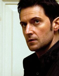 Richard Armitage as Lucas North in Spooks/MI-5 (2008-2010)