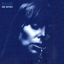 Blue (Joni Mitchell album) - Wikipedia, the free encyclopedia