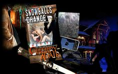 Cherry Adair - New York Times Bestselling Author - Books › Romantic Adventure › Snowball\'s Chance Character Profile, Snowball, New York Times, Short Stories, Bestselling Author, Cherry, Romance, Adventure, Kindle