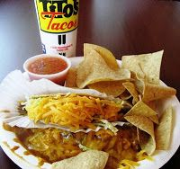 Titos Taco Salsa Recipe