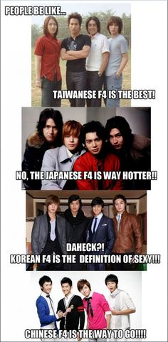 Sorry but I'm with Japanese on this! T.T Doumyoujiiiiii! Matsumoto jun is really JJANG! ^_^
