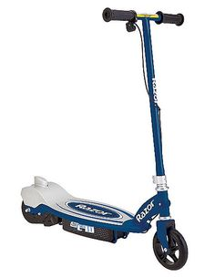 Willygoat has E90 Electric Scooter Blue on sale for $149.99 only. http://www.dealwaves.com/product/E90-Electric-Scooter-Blue-13111441.html