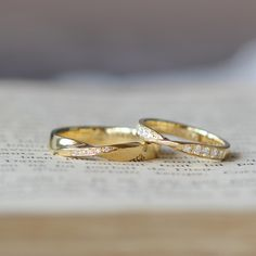 Silver Wedding Ring Diamonds Marriage Ring Images With Name Matching Wedding Rings, Wedding Rings Simple, White Gold Wedding Rings, Wedding Rings Vintage, White Gold Rings, Wedding Bands, Halo Engagement Rings, Antique Engagement Rings, Couple Ring Design