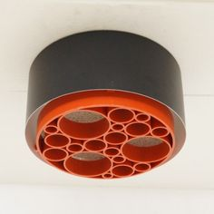 Alliance Ceiling Lamp by Unknown Designer for Raak Amsterdam